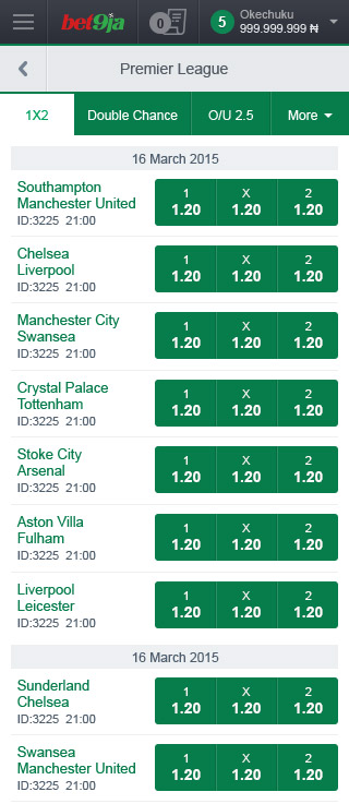 Learn These Bet9ja Mobile com {Swypeout}