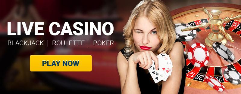 Live Casino – Marco Basta | Product Designer